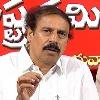 YSRCP govt trying to damage Telugu says CPI Ramakrishna