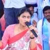 KCR has to say apology demands YS Sharmila