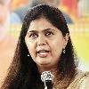 I dont have interest on minister post says Pankaja Munde
