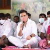 KTR opines on Krishna river water disputes