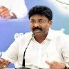 AP minister Adimulapu Suresh comments on Kathi Mahesh death