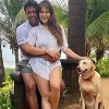 Kim Sharma And Leander Paes Loved Up Pics From Goa Vacation