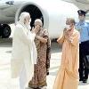 PM Narendra Modi Visits Varanasi