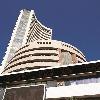 Sensex ends 255 points high