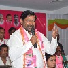 Telangana minister Jagadish Reddy comments on water disputes with AP