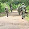 3 naxals killed in an encounter in Chhattisgarh