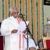 Bandaru dattatreya Taken Charge as Haryana Governor