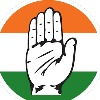 congress leader protest in hyderabad