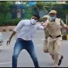 Police arrests NSUI President Venkat Balmoor