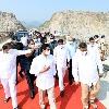 CM Jagan Polavaram tour confirmed