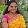 MLC Kavitha do compromise between Azharuddin and Vijayanand