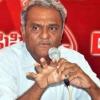 CPI Narayana Responds on Raghurama Raju Comments over jagan