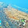 Ten new beaches between Vizag Rushikonda and Bhogapuram