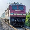 Started Passenger Trains from today
