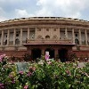 Rajnath Singh gets anger over opposition members in Lok Sabha