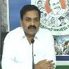 Kakani Govardhan Reddy chaired Privilege Committee meeting