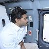 CM Jagan held review meeting during his Polavarama visit