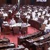 Rajyasabha adjourned for tomorrow