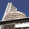 Sensex looses 586 points