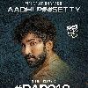 Aadi Pinishetty plays villan for Ram