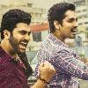 Mahasamudram movie update
