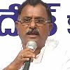 KCR is against to Dalits says Mallu Ravi