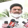 Amit Shah asks Raghu Rama Krishna Raju health condition