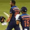 India seal OneDay Series againt Sri Lanka