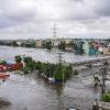 Heavy rains forecase telangana another three days