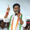 Revanth Reddy fires on Center on Pegasus Row