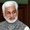 vijay sai reddy writes letter to modi