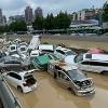 Chinas heaviest rain in 1000 years