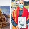 Echo Friendly Bags for Tirumala Srivari Devotees