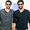 Prabhas and Rana to be seen in promotional song of RRR