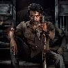 Surya new movie second look released