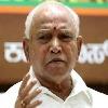 Yediyurappa to resign as CM on Monday