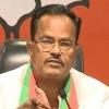 Motkupalli resigns to BJP