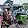 Road Accident in Punjab Claims 3 Lives as they were on their way to Sidhus Elevation Ceremony
