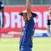 Team India won the toss in third ODI against Sri Lanka