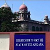 Telangana High Court reserves verdict on Vijayasai and Jagathi Publications petitions