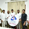 MLC Shambipur Raju makes a specilal song in the wake of KTR birthday