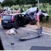 Fatal accident in Nagar Kurnool district