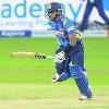 Team India vs Sri Lanka in third ODI
