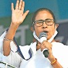 Mamata Banerjee new chairperson of TMC parliamentary party