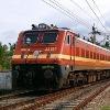 Indian railway cancelled 14 rains due to heavy rains
