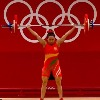 India Wins First Medal As Meerabai Chanu Gets Silver