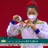 Nation Congratulates Silver Winner Meerabai Chanu