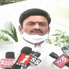 Raghurama Krishna Raju comments on YCP top brass
