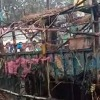 Fire At Farmers Protest Site On Singhu Border