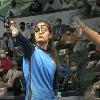 India Heart Breaks as Manu Bhaker Pistol has got Technical Snag